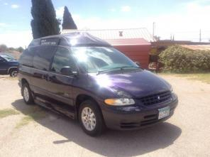 Plymouth Grand Voyager /Handicap Van/
