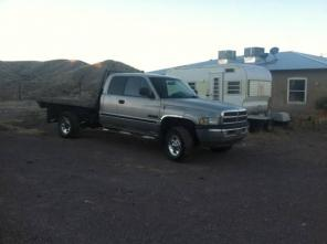 2000 Dodge Cummins 4x4