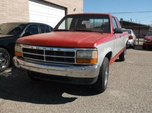 1996 DODGE DAKOTA PICKUP