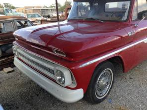 1965 Chevy Pickup